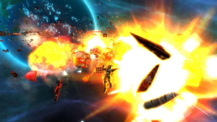 ExplosionShot