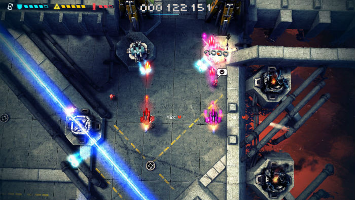 SkyForce01 review