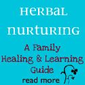 Herbal Nurturing from Frugal Granola