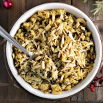 Uncle Bens Wild Rice Turkey Casserole
