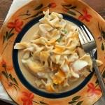 Meta Given's Tuna Noodle Casserole Supreme