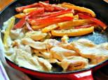 Thai Chicken Curry3 x