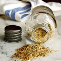 Poultry Seasoning - Make Your Own