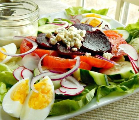 Irish Pub Salad
