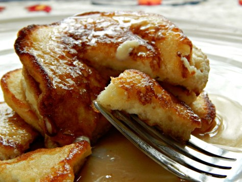 Swedish Pancakes New York Times
