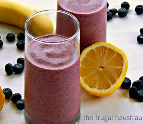 Build a better Berry Smoothie Cook's Illustrated