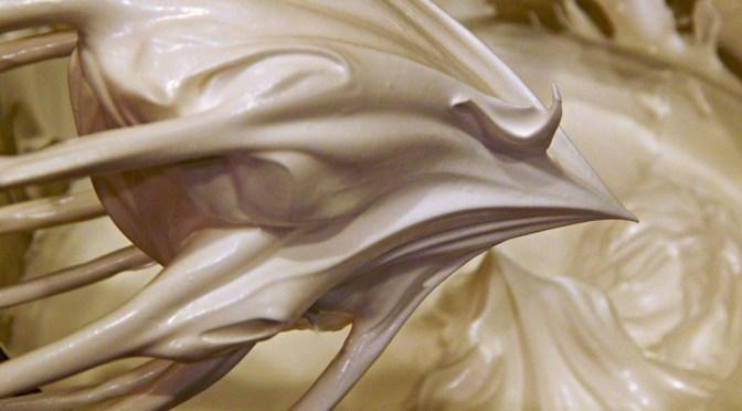 Over 75 Ways to use Leftover Egg Whites