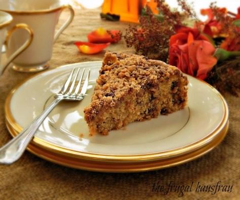 Toffee Bar Cake