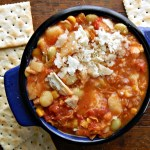 Brunswick Stew Virginia Style t
