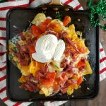McMullan's Irish Nachos,