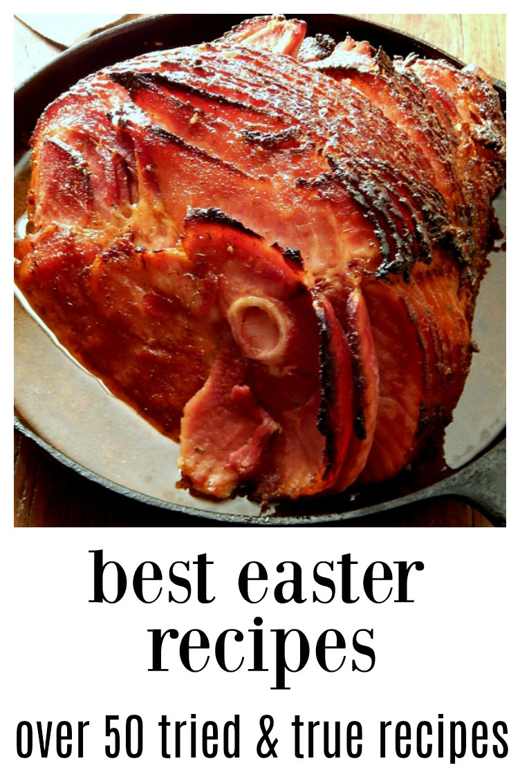 pin collections best easter recipes