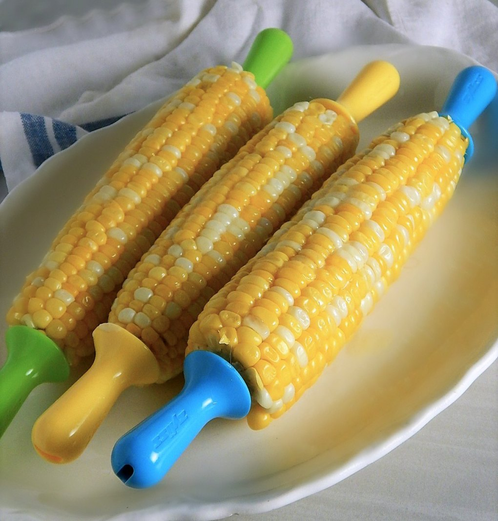 Instant Pot Corn on the Cob
