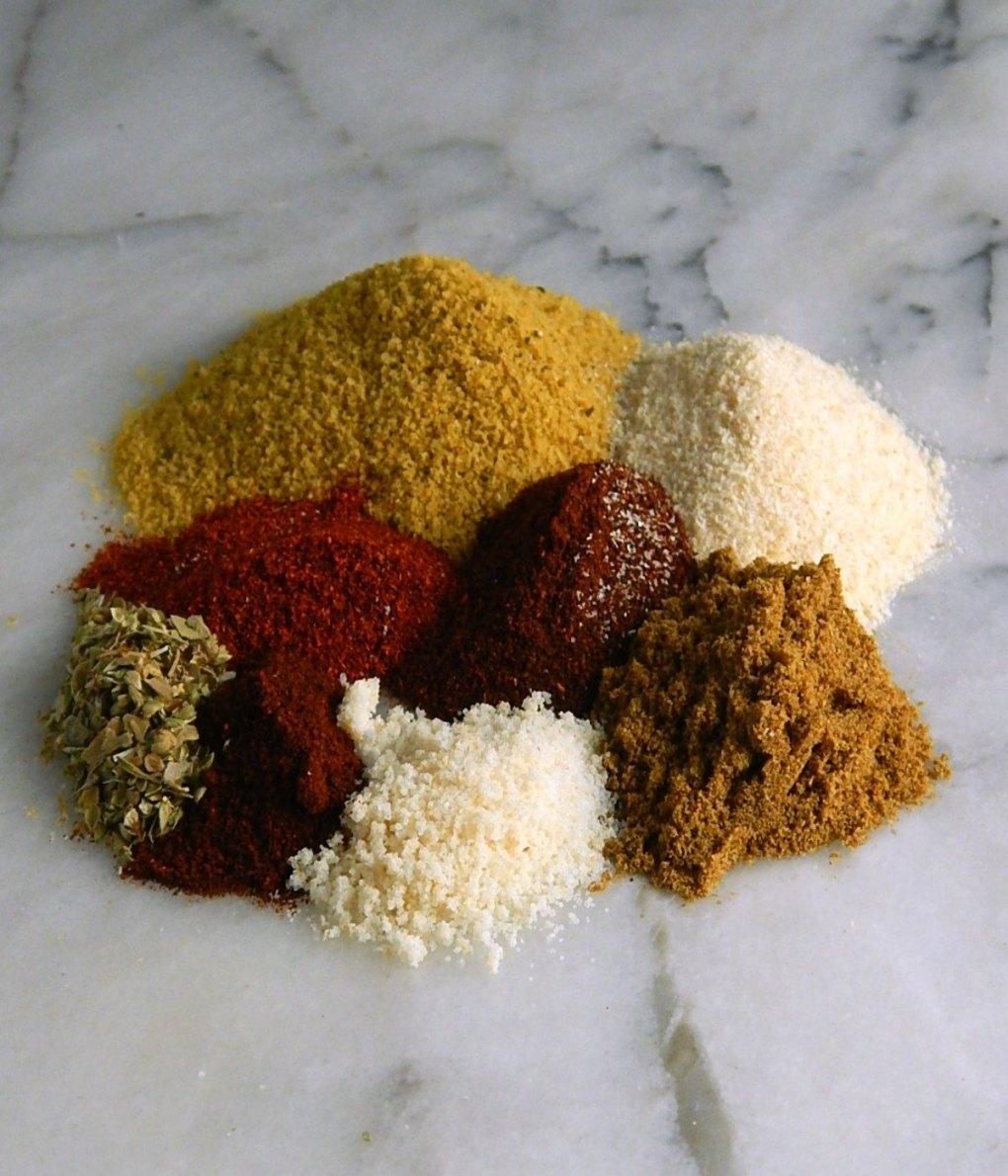 Mexican Pinto Bean Spice