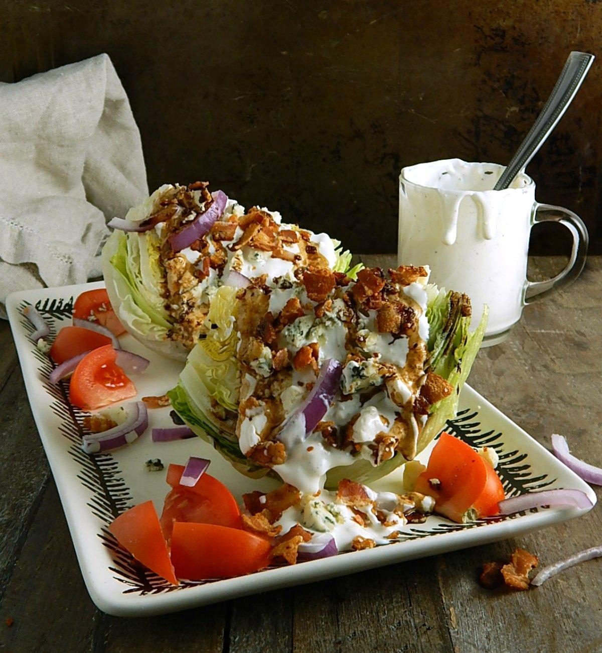 image regarding Outback Steakhouse Printable Menu called Copycat Outback Steakhouse Salad