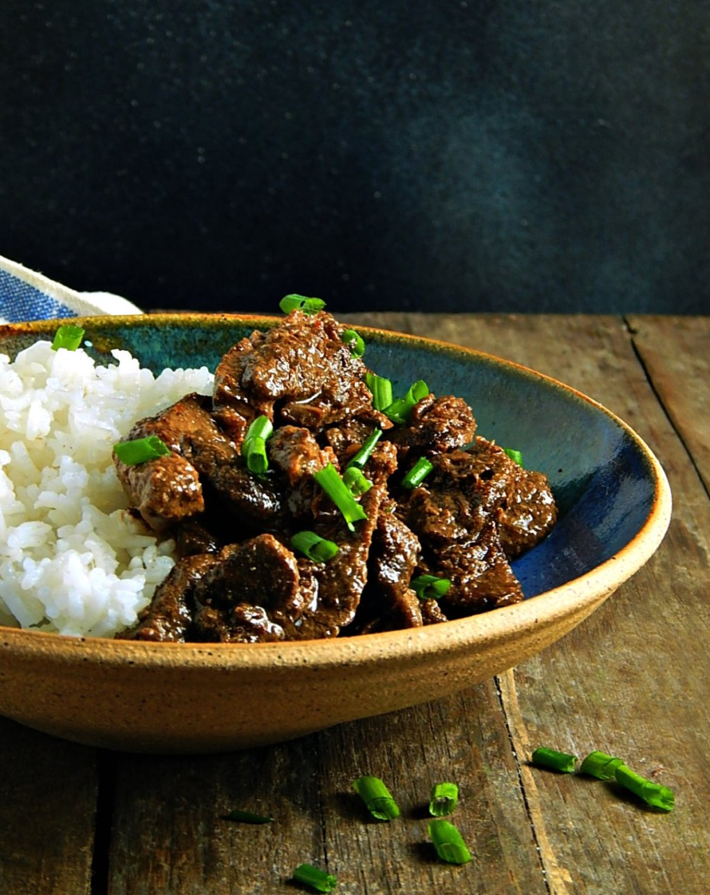 Beef Rendang - Indonesian Curry
