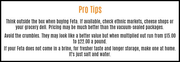 _What to Know About Feta Cheese Pro Tips