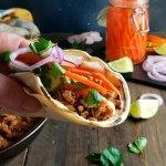 Bahn Mi Street Tacos