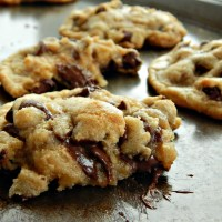 Bill's Chocolate Chip Cookies