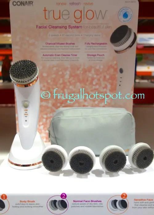 Conair Face Brush Costco : conair, brush, costco, Archives, Frugal, Hotspot