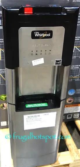 Water Cooler Dispenser Costco : water, cooler, dispenser, costco, Costco, Sale:, Whirlpool, Cleaning, Water, Cooler, 9.99