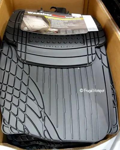 Costco Car Floor Mats : costco, floor, Costco, WeatherTech, Frugal, Hotspot