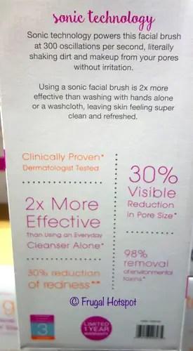 Conair Face Brush Costco : conair, brush, costco, Conair, Facial, Brush, Costco!