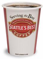 coffee-cup Seattle's Best