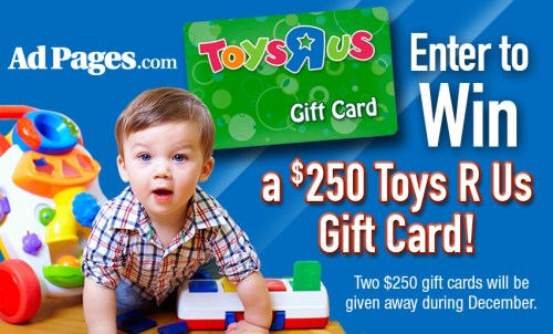 Adpages Toys R Us Gift Card Giveaway 851x515 Jpg W 500