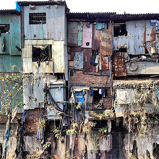 India Slums Class Frugal Race To The Bottom