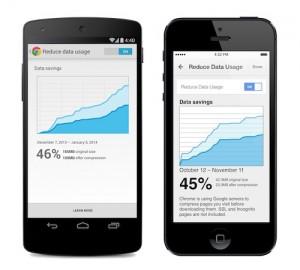 Chrome for OS Data Plan
