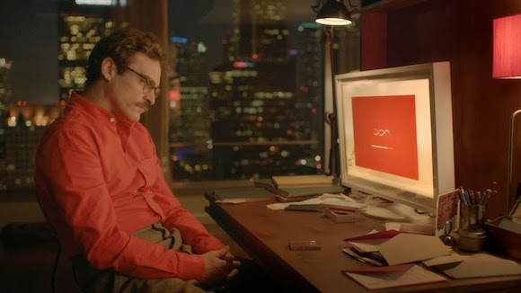 Her Film Spike Jonze Smart Home Automation