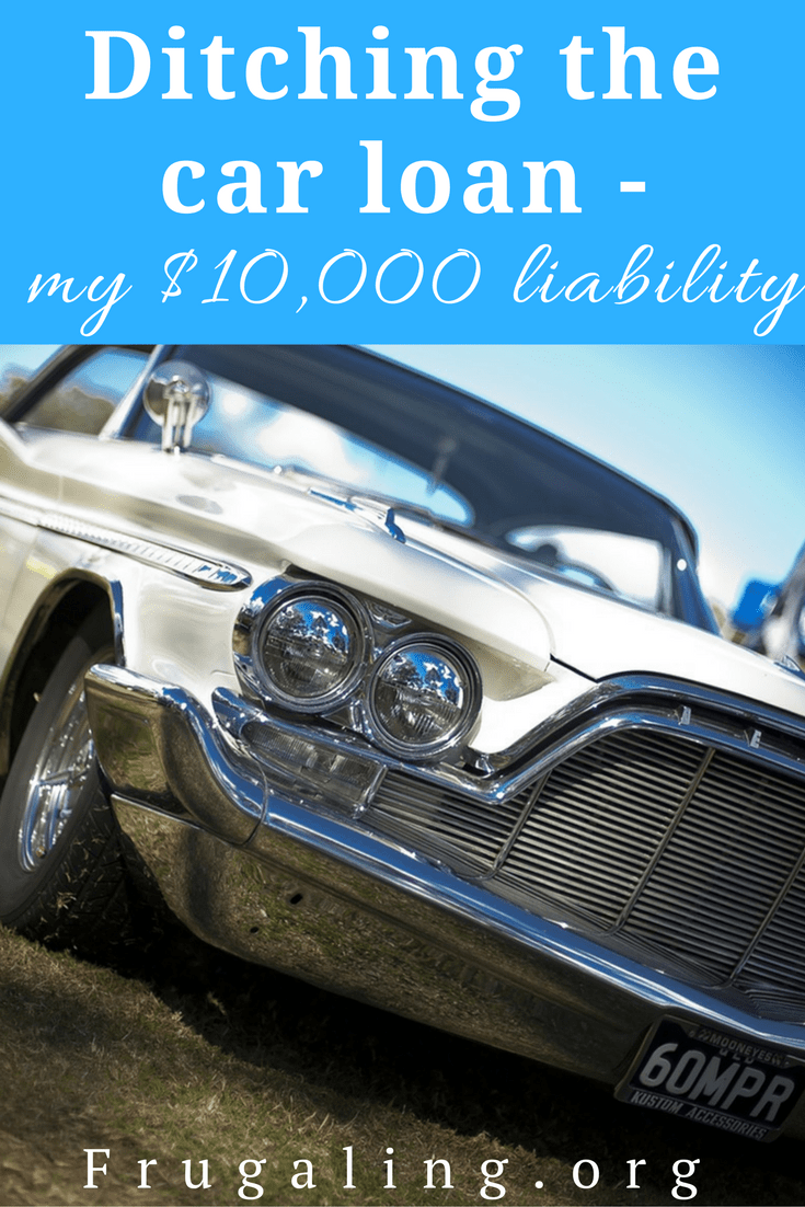Should You Ditch Your Car Loan? 10 Questions To Ask Yourself