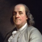 Benjamin Franklin Quote Personal Finance