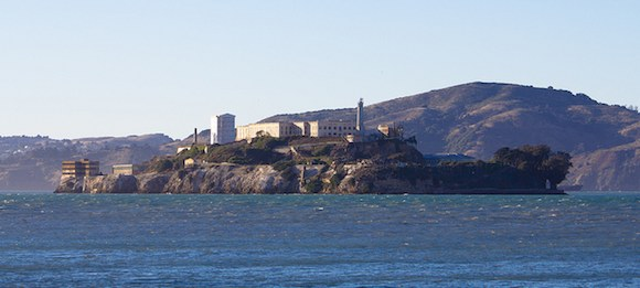 Flickr Photo Alcatraz Island Prison