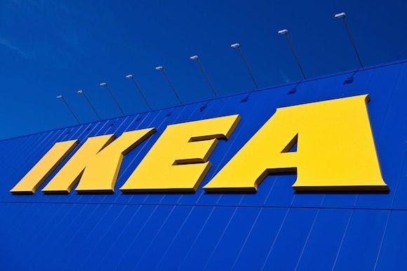 Ikea Store Nice!