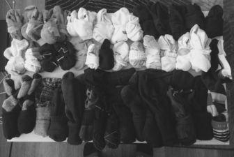 Review socks