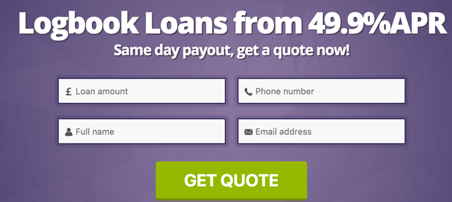 What Could Logbook Loans Do For You?
