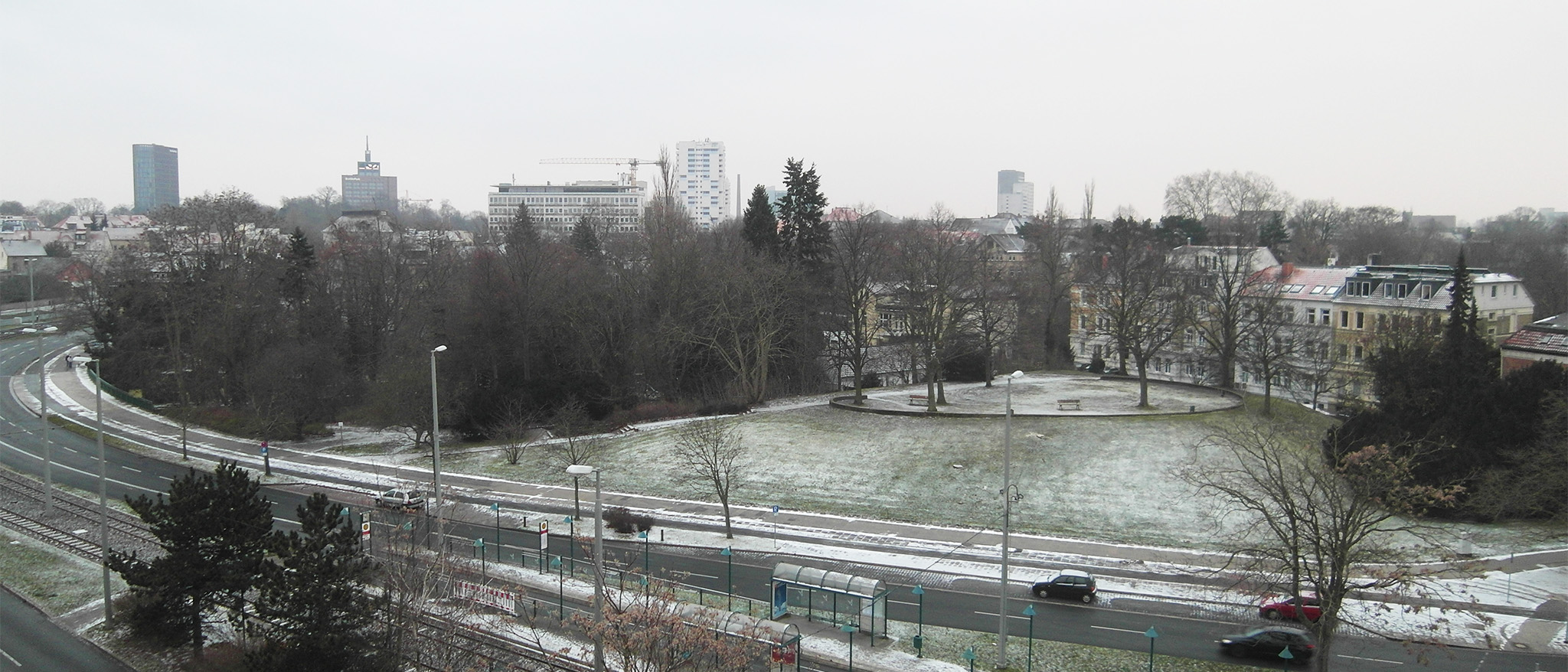 Winterbericht 2015