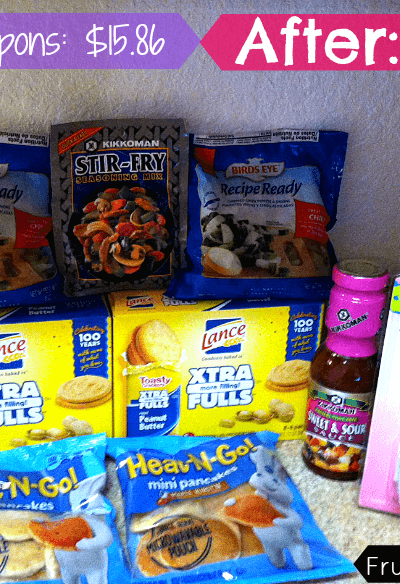 Freebie Shopping at Walmart: 7 Items for Free