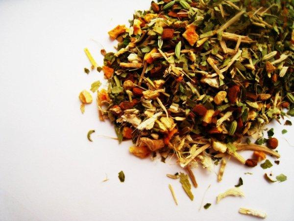 Herbs Weight Loss Recipe Slimming Herbal Tea