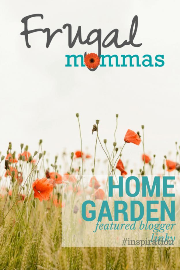FM 82 - home garden linky