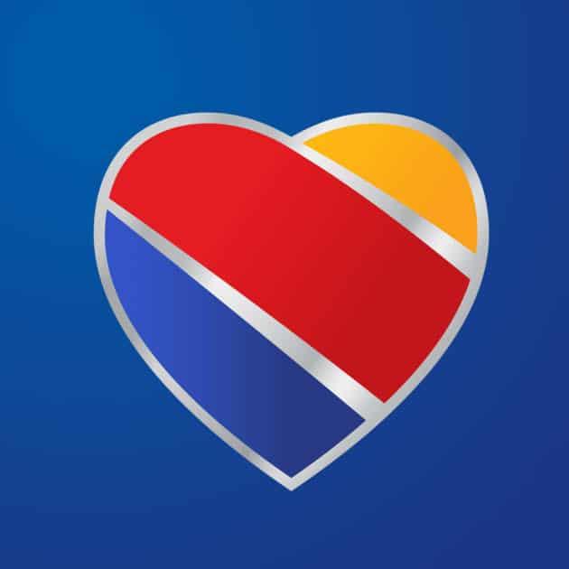 Southwest iTunes App