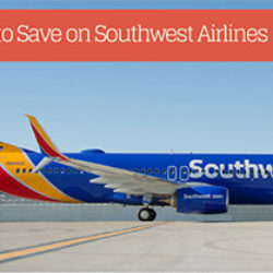 36 Southwest Airlines Tips and Tricks (Promos Codes and Discount Deals) 2020