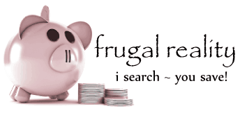 Frugal Living, Coupons, and Free Stuff!