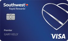 Southwest Airlines Rapid Rewards Premier Credit Card - Frugal Reality