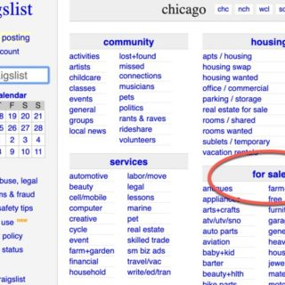7 Best Other Sites Like Craigslist for Free Stuff