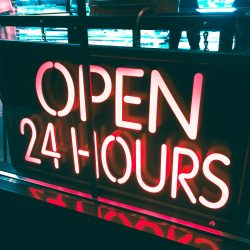 Best 24 Hour Check Cashing Near Me [25 Best Places OPEN NOW]
