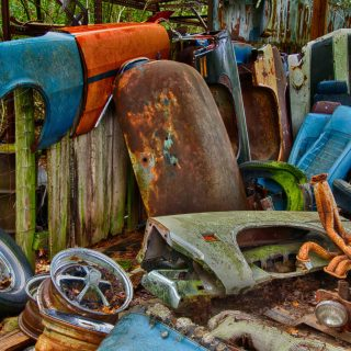 Scrap Yard Near Me: 14 Steps To Get Cash For Metal (2020)
