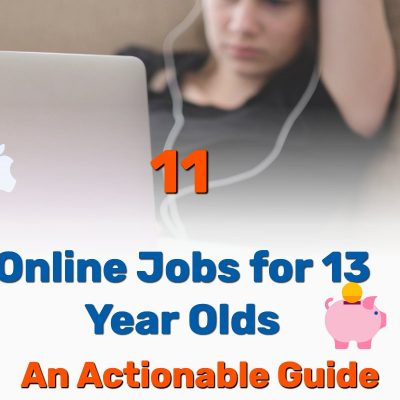 Online Jobs 13 Year Olds - Frugal Reality