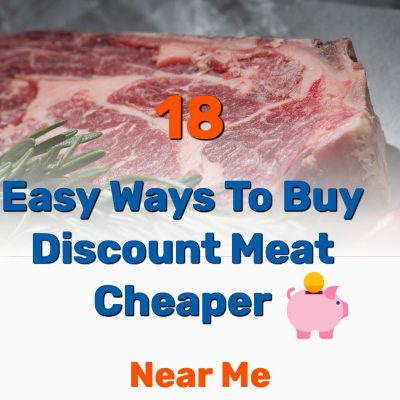Cheapest Meat Near Me - Frugal Reality